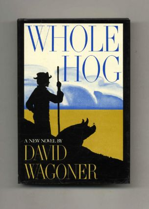 Whole Hog - 1st Edition/1st Printing