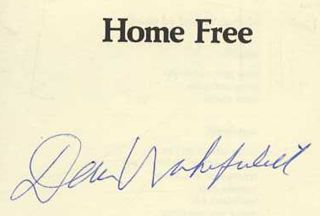 Home Free - 1st Edition/1st Printing