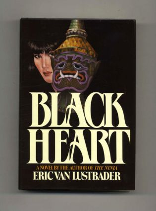 Black Heart - 1st Edition/1st Printing
