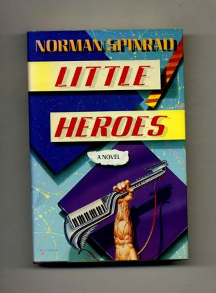 Little Heroes - 1st Edition/1st Printing