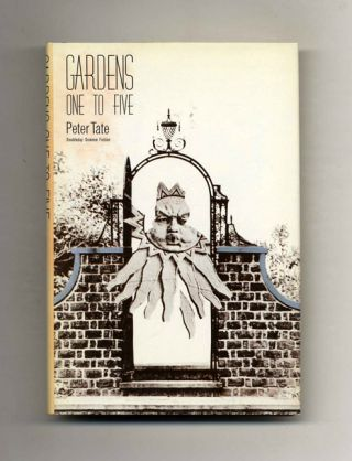 Gardens One To Five - 1st Edition/1st Printing