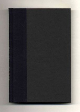 The Color Of Blood - 1st Edition/1st Printing