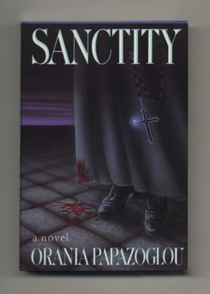 Sanctity - 1st Edition/1st Printing