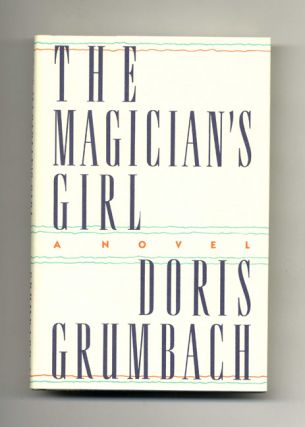 The Magician's Girl - 1st Edition/1st Printing