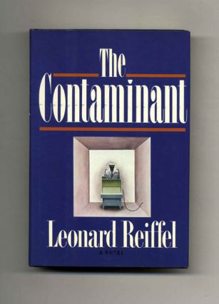 The Contaminent - 1st Edition/1st Printing