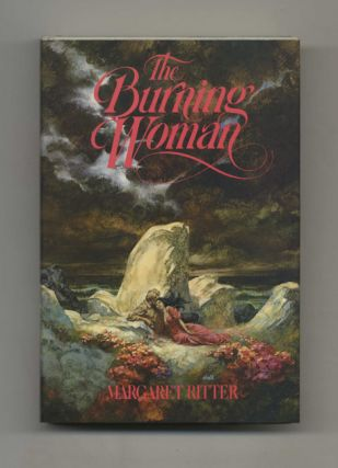 The Burning Woman - 1st Edition/1st Printing