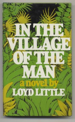 In The Village Of The Man - 1st Edition/1st Printing