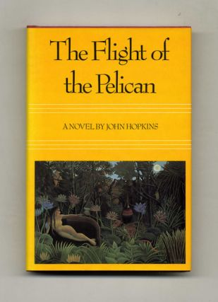 The Flight Of The Pelican