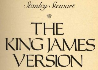 The King James Version - 1st Edition/1st Printing