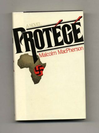 Protege - 1st Edition/1st Printing
