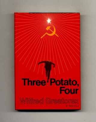 Three Potato, Four