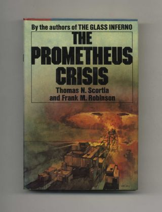 The Prometheus Crisis - 1st Edition/1st Printing