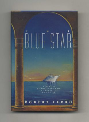 The Blue Star - 1st Edition/1st Printing