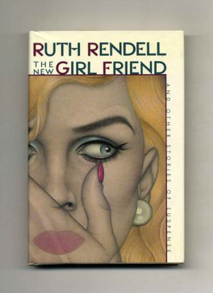 The New Girl Friend - 1st US Edition/1st Printing