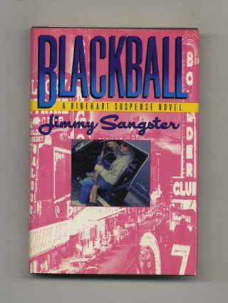 Blackball - 1st Edition/1st Printing