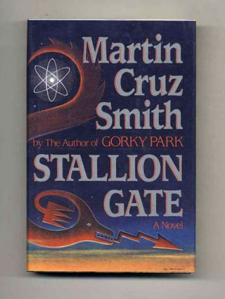Stallion Gate - 1st Edition/1st Printing