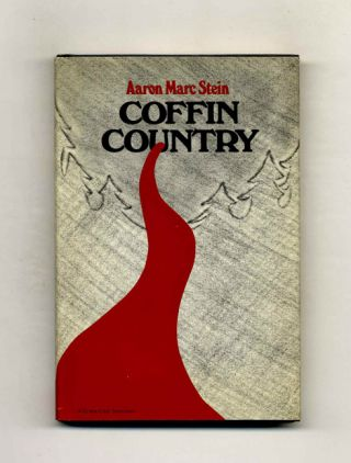Coffin Country - 1st Edition/1st Printing