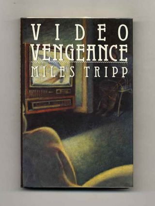 Video Vengeance - 1st Edition/1st Printing