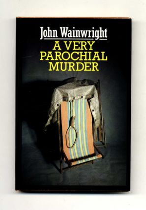 A Very Parochial Murder - 1st US Edition/1st Printing