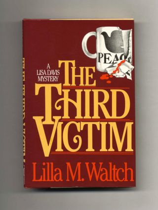 The Third Victim - 1st Edition/1st Printing