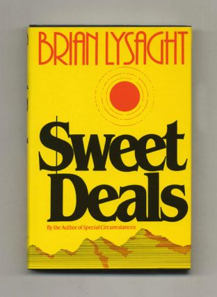 Sweet Deals - 1st Edition/1st Printing