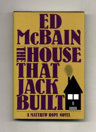 The House That Jack Built - 1st Edition/1st Printing