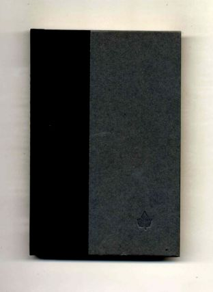 Eight Black Horses - 1st Trade Edition/1st Printing