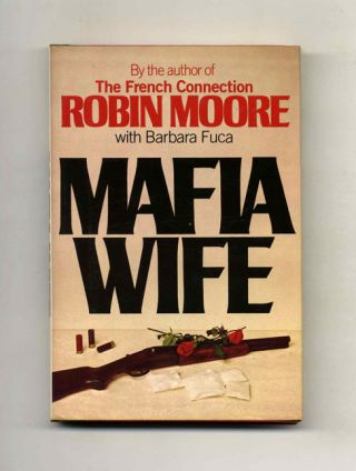 Mafia Wife - 1st Edition/1st Printing