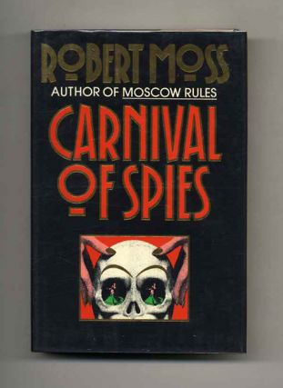 Carnival Of Spies - 1st Edition/1st Printing