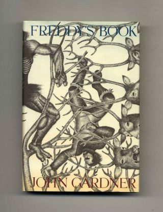 Freddy's Book - 1st Edition/1st Printing