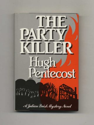 The Party Killer - 1st Edition/1st Printing