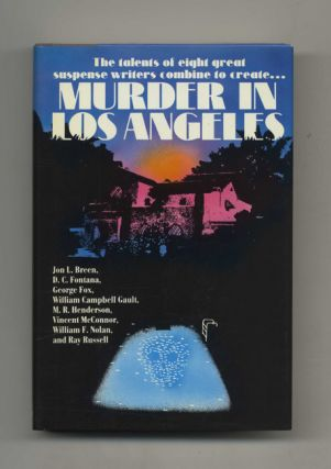 Murder In Los Angeles - 1st Edition/1st Printing