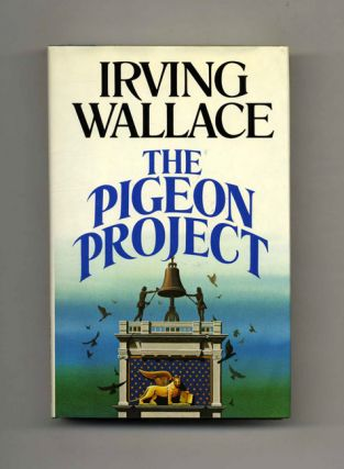 The Pigeon Project - 1st Edition/1st Printing