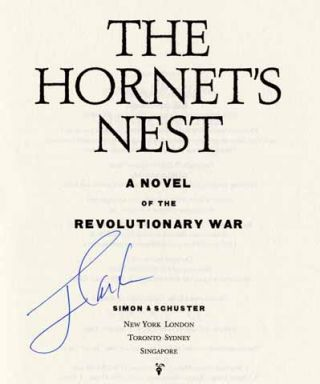 The Hornet's Nest - 1st Edition/1st Printing