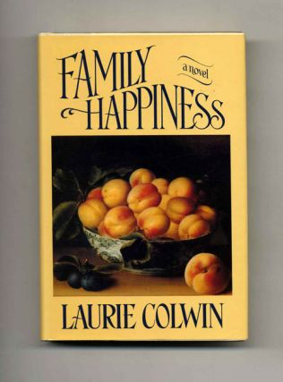 Family Happiness - 1st Edition/1st Printing
