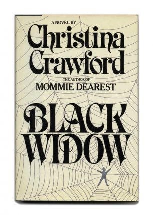 Black Widow - 1st Edition/1st Printing