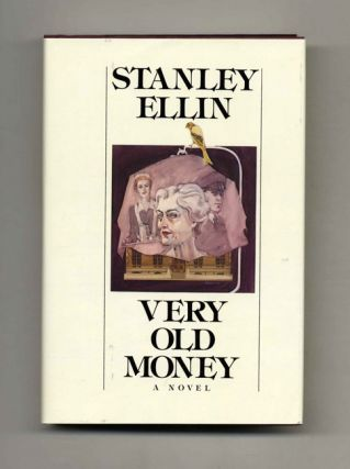 Very Old Money - 1st Edition/1st Printing