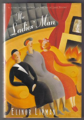 The Ladies' Man - 1st Edition/1st Printing