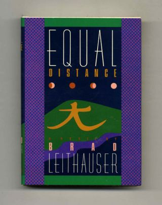 Equal Distance - 1st Edition/1st Printing