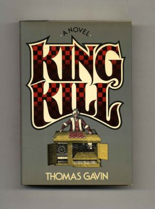 King Kill - 1st Edition/1st Printing