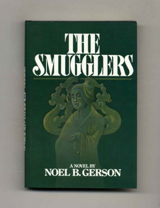 The Smugglers - 1st Edition/1st Printing