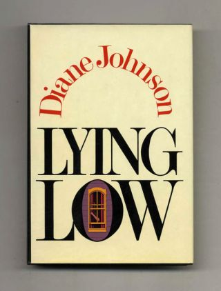 Lying Low - 1st Edition/1st Printing