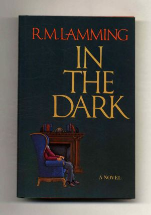 In The Dark - 1st US Edition/1st Printing