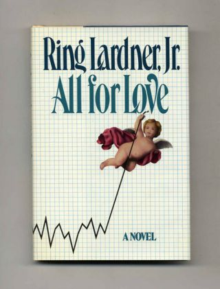All For Love - 1st Edition/1st Printing