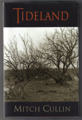 Tideland - 1st Edition/1st Printing
