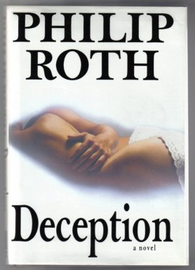 Deception - 1st Edition/1st Printing