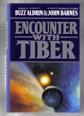 Encounter With Tiber - 1st Edition/1st Printing