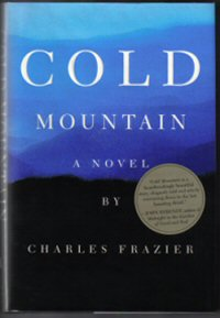 Cold Mountain - 1st Edition/1st Printing