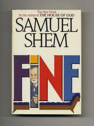 Fine - 1st Edition/1st Printing