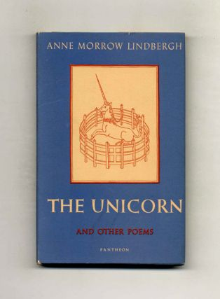 The Unicorn And Other Poems 1935-1955 - 1st Edition/1st Printing